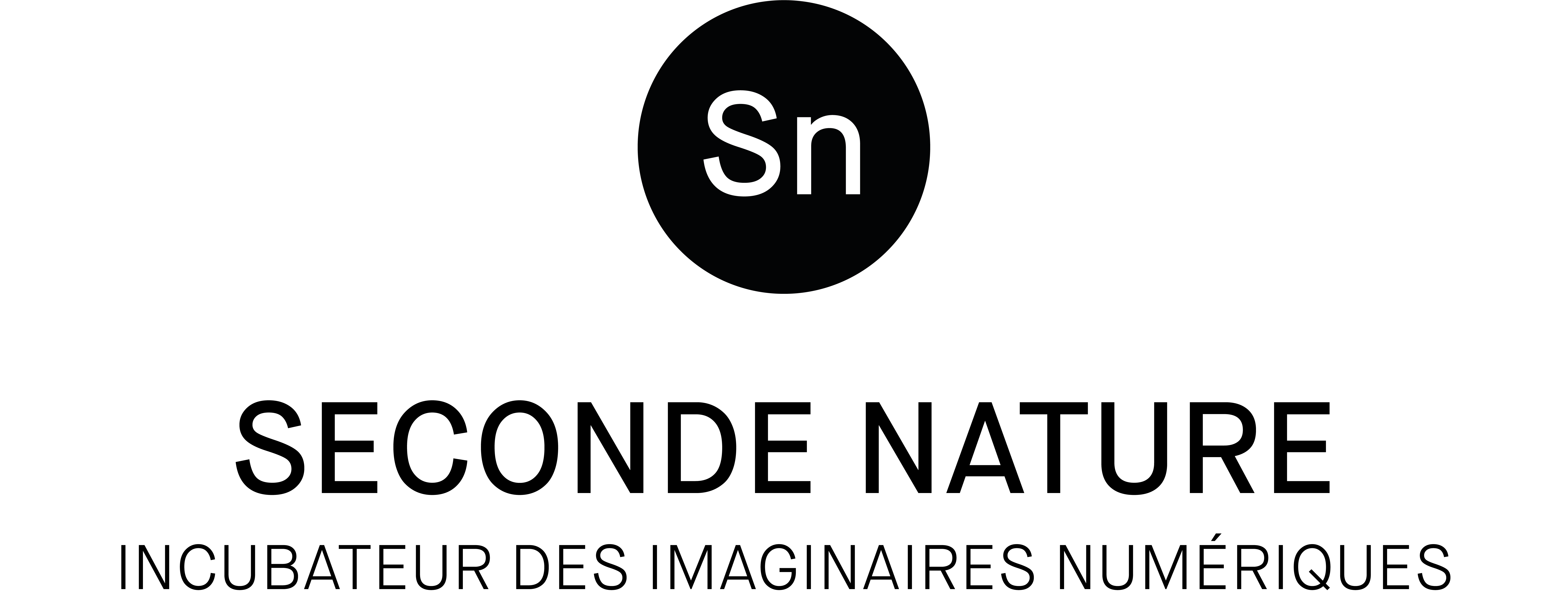 Logo - Seconde Nature