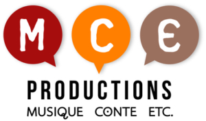 Logo MCE Productions